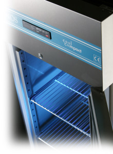 Kühlschränke der Cool Compact GmbH
