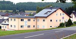 SchiBo Betriebsgebäude