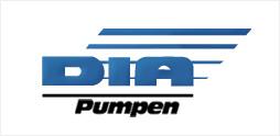 Aggregate und Pumpen von DIA Pumpen GmbH