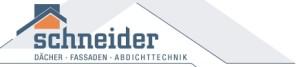 Dächer - Fassaden - Abdichttechnik