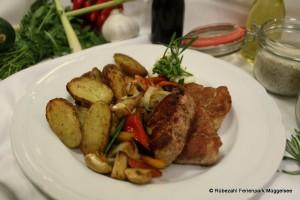 traditionelle-Berliner-Küche
