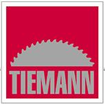 Logo der Tiemann Schleif- & Werkzeugtechnik GmbH & Co. KG