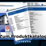 Bild des Produktkataloges von der K.J. Steingass GmbH