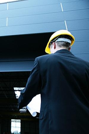 Planung von Industriebauten - Kientsch Industriebau