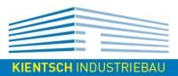 KIENTSCH Industriebau - Logo