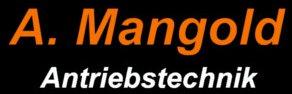 A. Mangold - Spezialist für Antriebstechnik