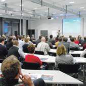interessante Vorträge und lehrreiche Workshops