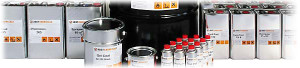 Produkte der Jost Chemicals GmbH