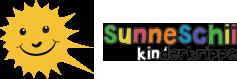 Logo der Kinderkrippe Sunneschil