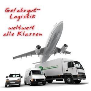 globaler Logistik-Dienstleister
