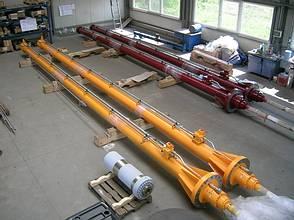 Reparatur von Zylindern aller Fabrikate