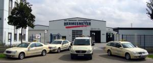 Taxiunternehmung Hermesmeyer