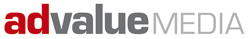 Logo der advalueMedia GmbH