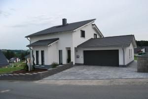 Bauunternehmen David Baydar GmbH