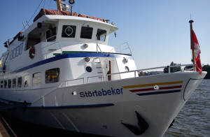 Hafenrundfahrt auf traditionellen Schiffen