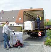 Versandlösungen der Bruni Versandservice GmbH