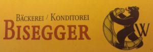 Logo der Bäckerei Bsegger