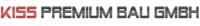 Logo der Kiss Premium Bau GmbH