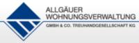 Logo der Algäuer Wohnungsverwaltung