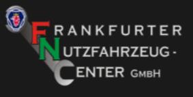Logo der Frankfurter Nutzfahrzeug-Center GmbH