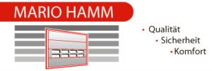 Logo von Garagentore Hamm