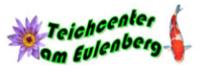 Logo vom Teichcenter Eulenberg